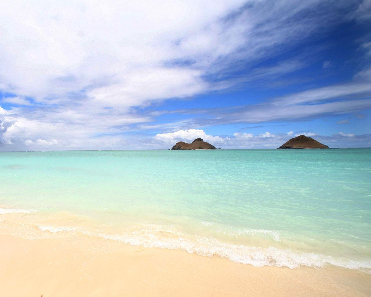 oahu 1280x1024 wallpaper 1 more kailua beach oahu wallpapers home 1280x1024