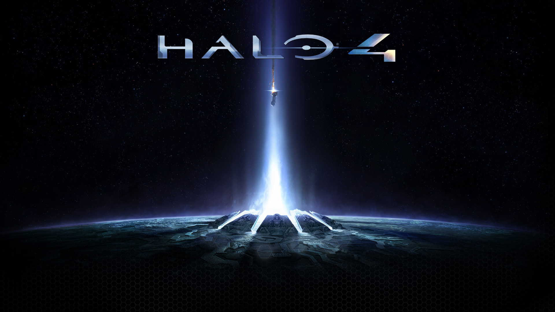 Notice I do not own Halo 4 or any other Halo game 1920x1080