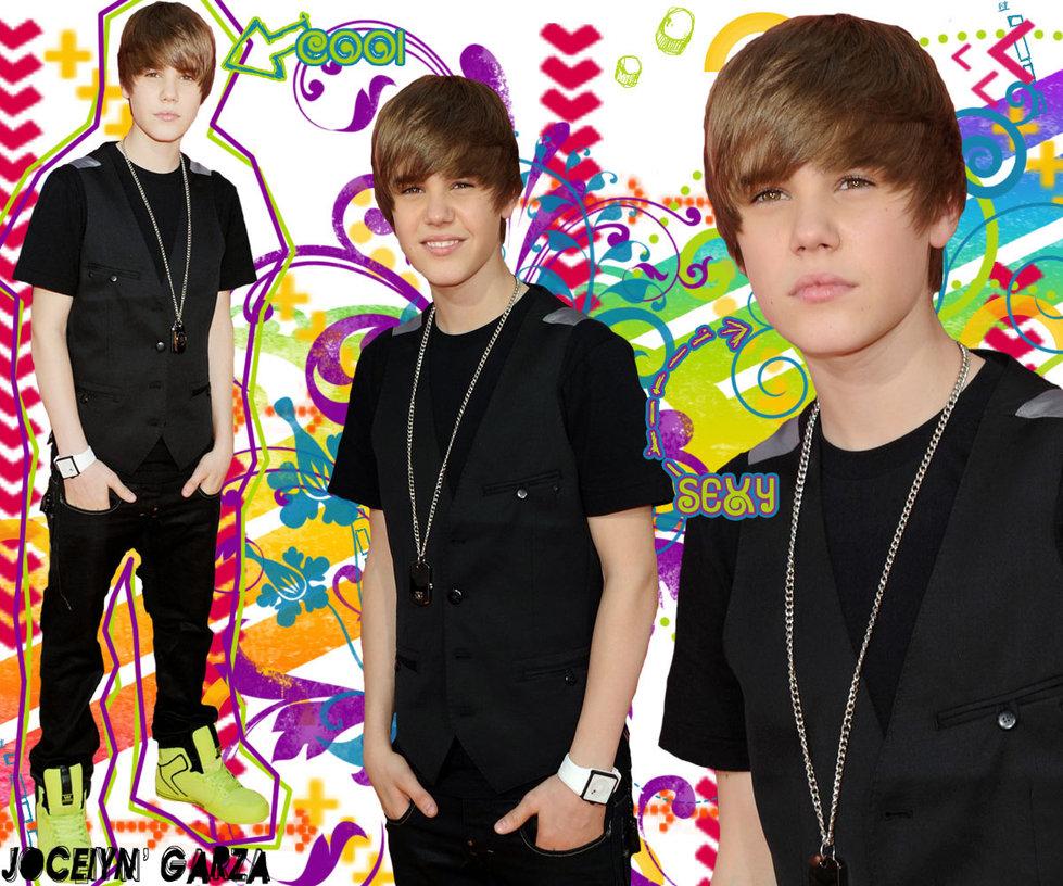 justin bieber love me wallpaper wwwpixsharkcom