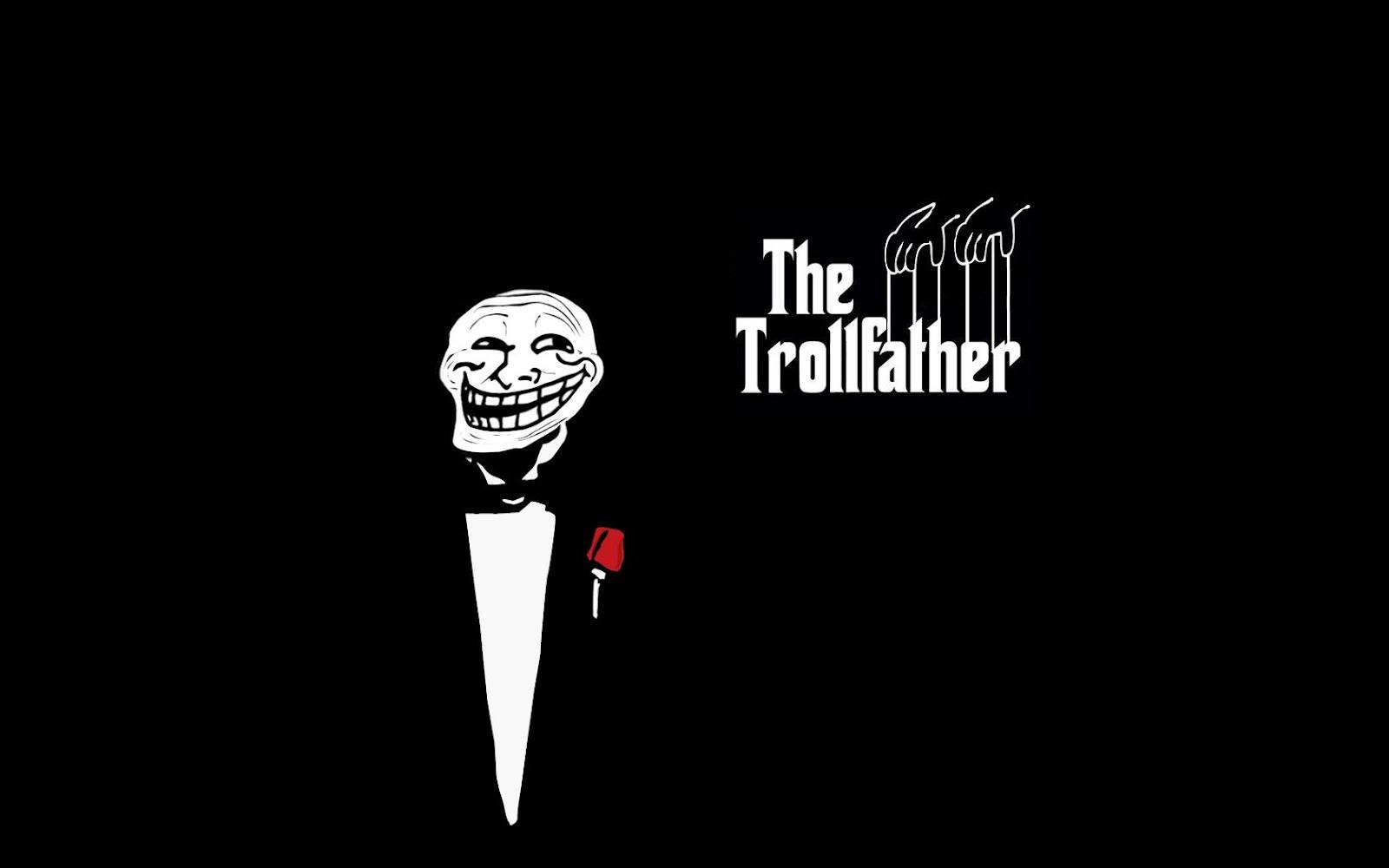 Funny Trollface Meme HD Wallpaper My image 1600x1000