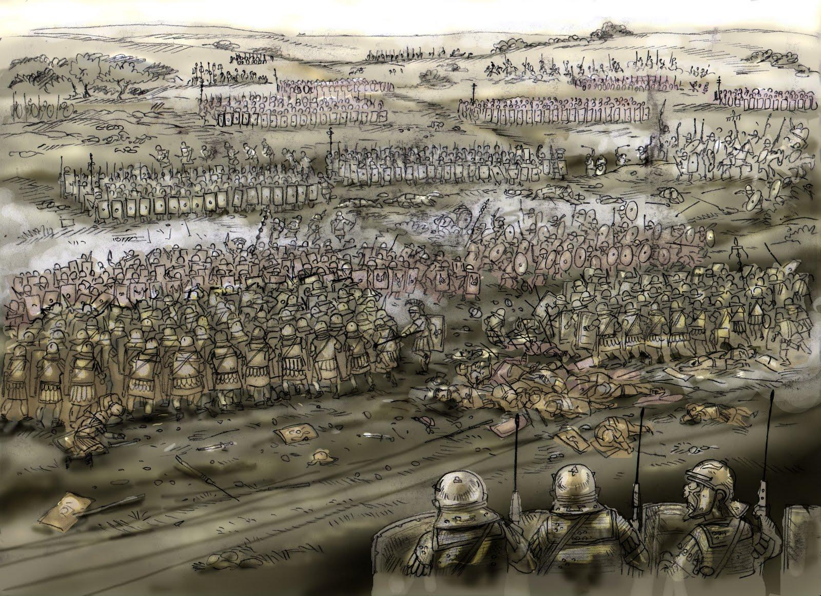 46 Roman Legion Wallpaper On Wallpapersafari