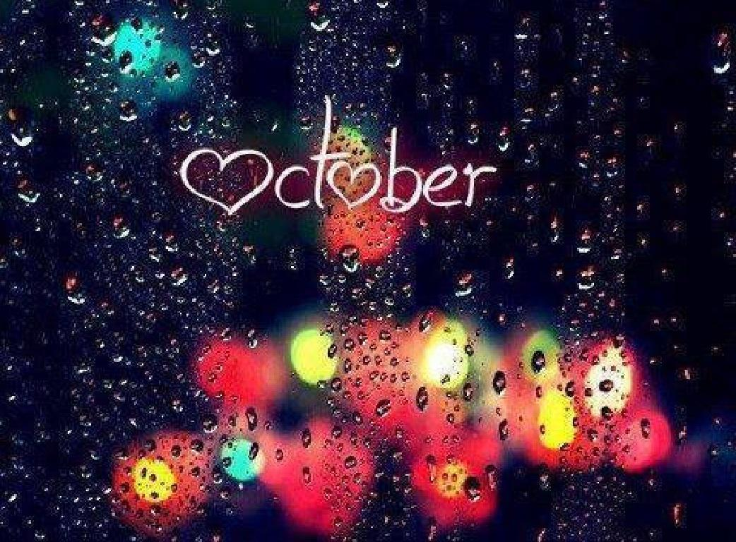 October Wallpaper Backgrounds - WallpaperSafari