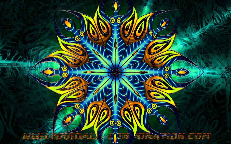 free mandala wallpaper 1440x900