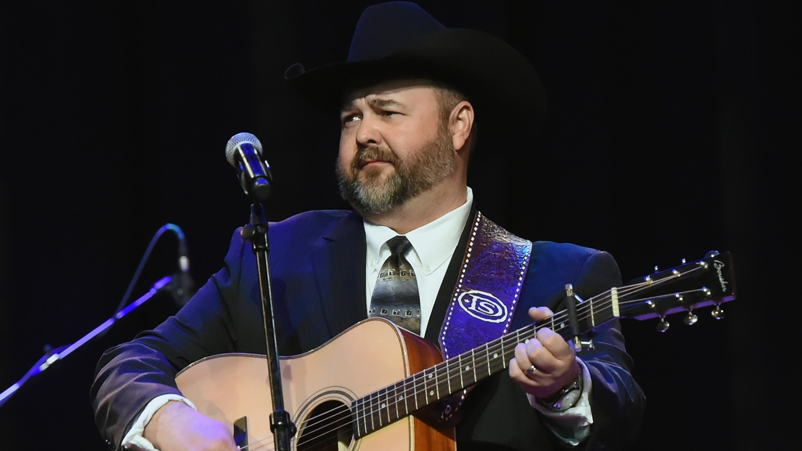 Watch Access Interview Country Singer Daryle Singletary Has Died 1600x900