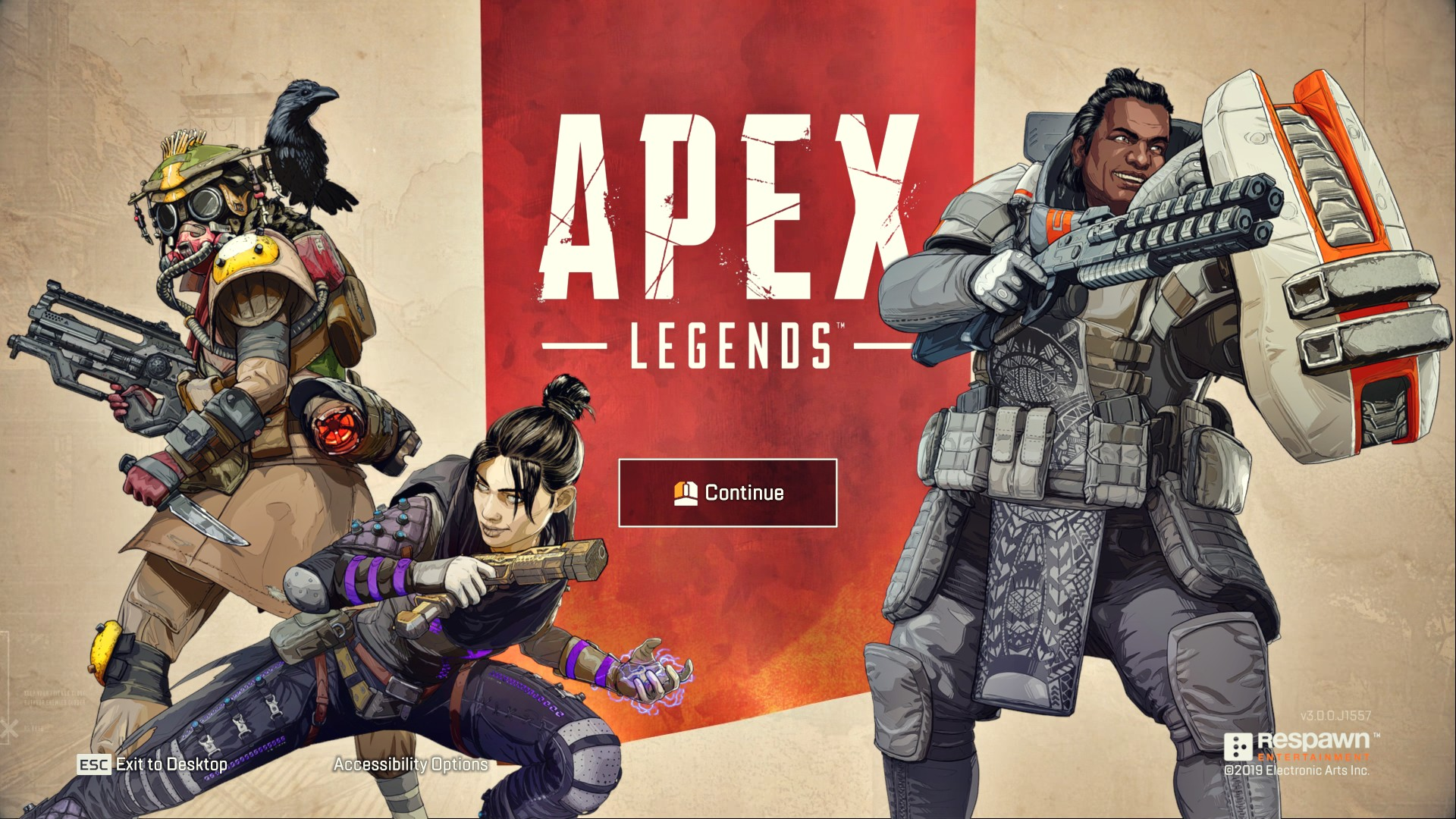 Fortnite Pubg Apex Legends 10   Game and Wallpapers 1920x1080