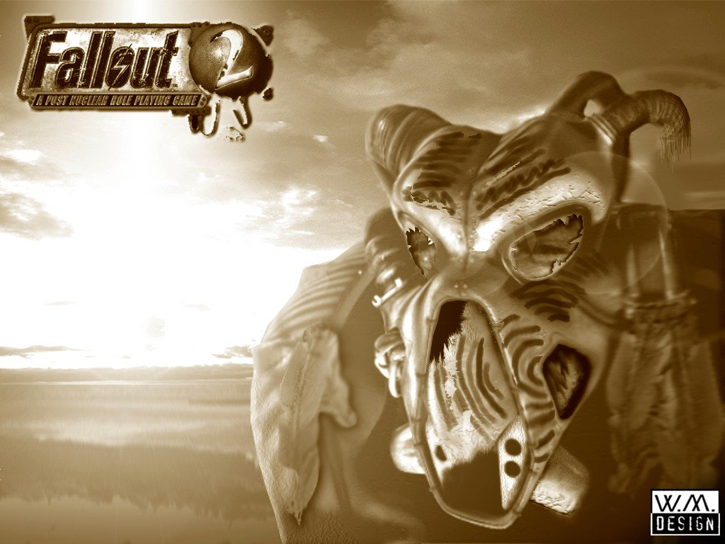 <b>Fallout 2 Wallpaper</b> - <b>wallpaper</b>.