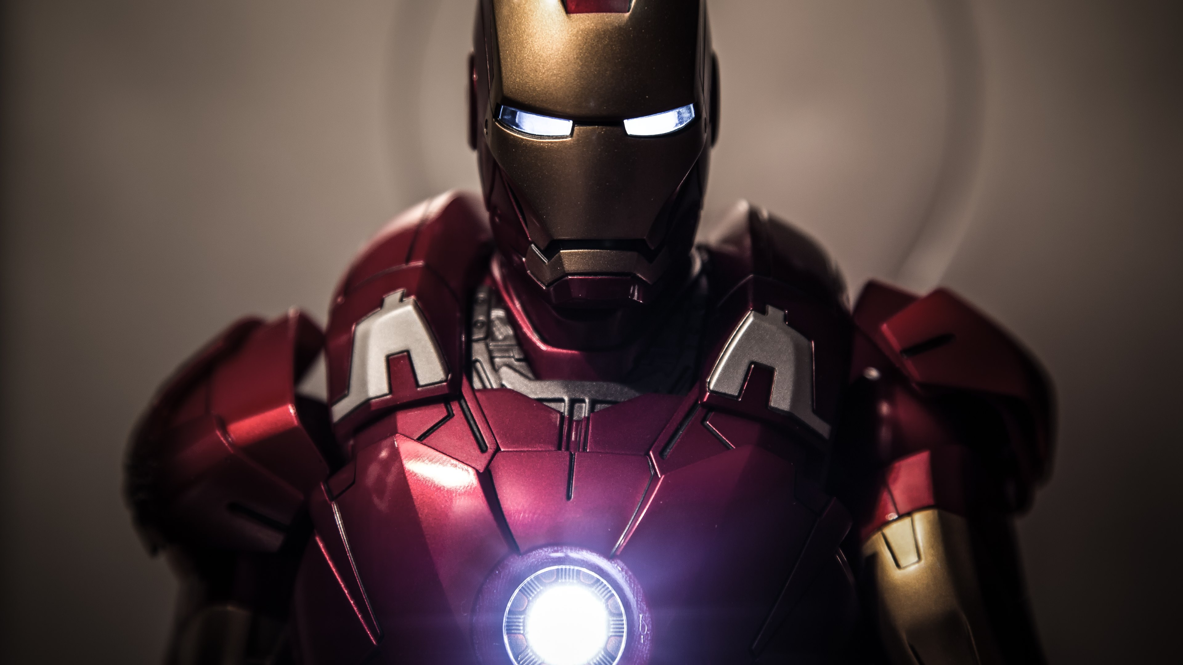 Iron Man Wolverine Captain America Hulk HD Wallpapers 4K 3840x2160
