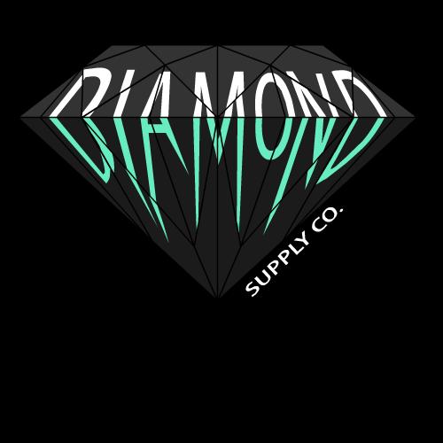 Cool Diamond Supply Co Background 500x500