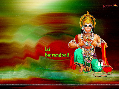 Different Hanuman Wallpapers God Hanuman Wallpapers Flickr   Photo 500x375