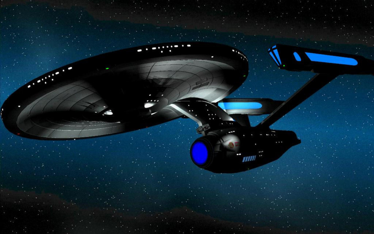 48] Downloadable Star Trek Wallpaper on WallpaperSafari 1280x800