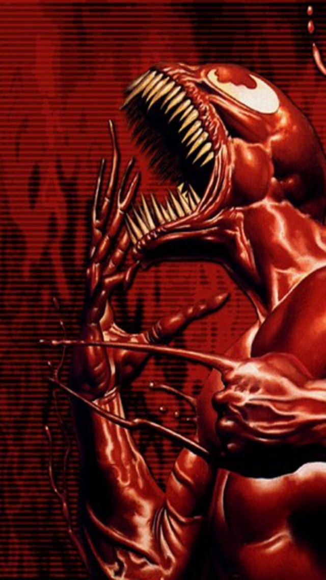 HD Carnage iPhone Wallpaper Download iPhone Wallpapers and Backgrounds 640x1136