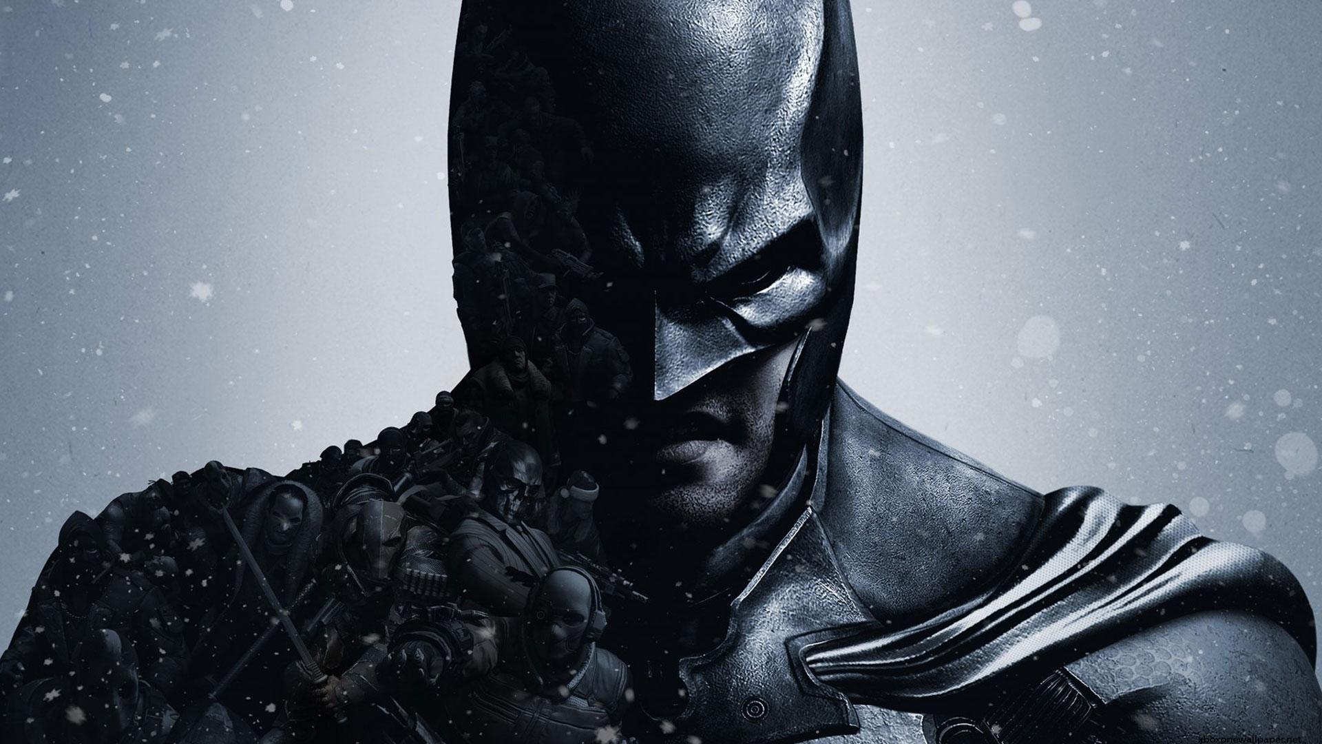 Batman Arkham Origins Wallpaper HD Wallpaper Photo 1080p 1920x1080 1920x1080