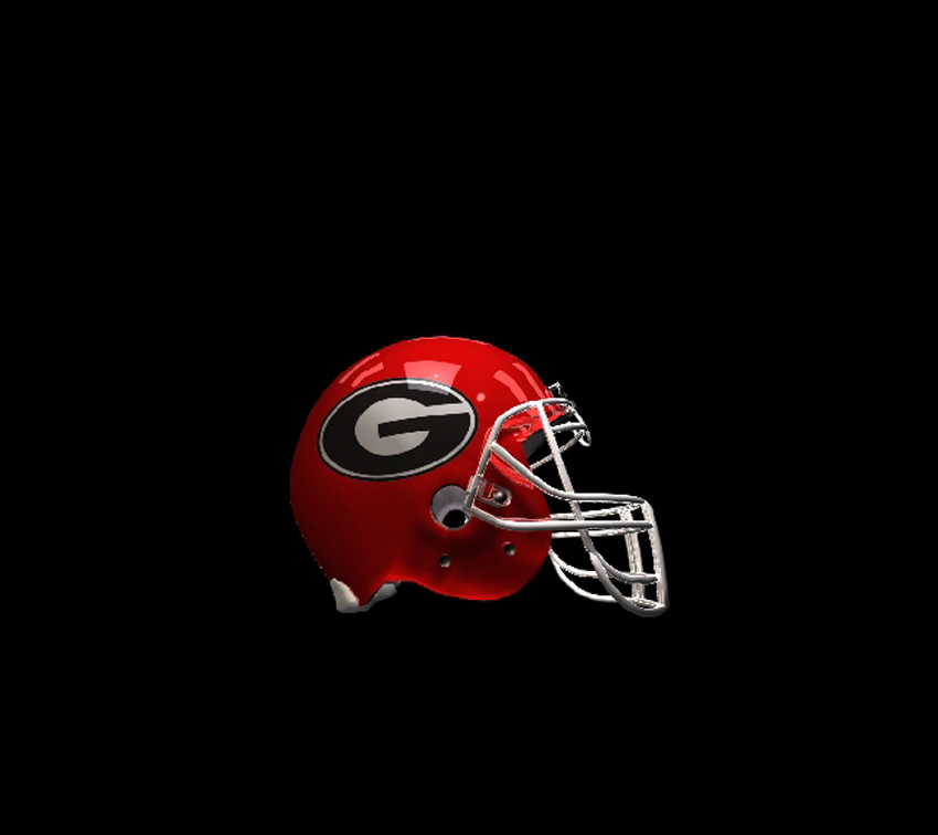 Georgia Bulldogs Great Logo Wallpaper Flickr   Photo Sharing   m5x 850x756