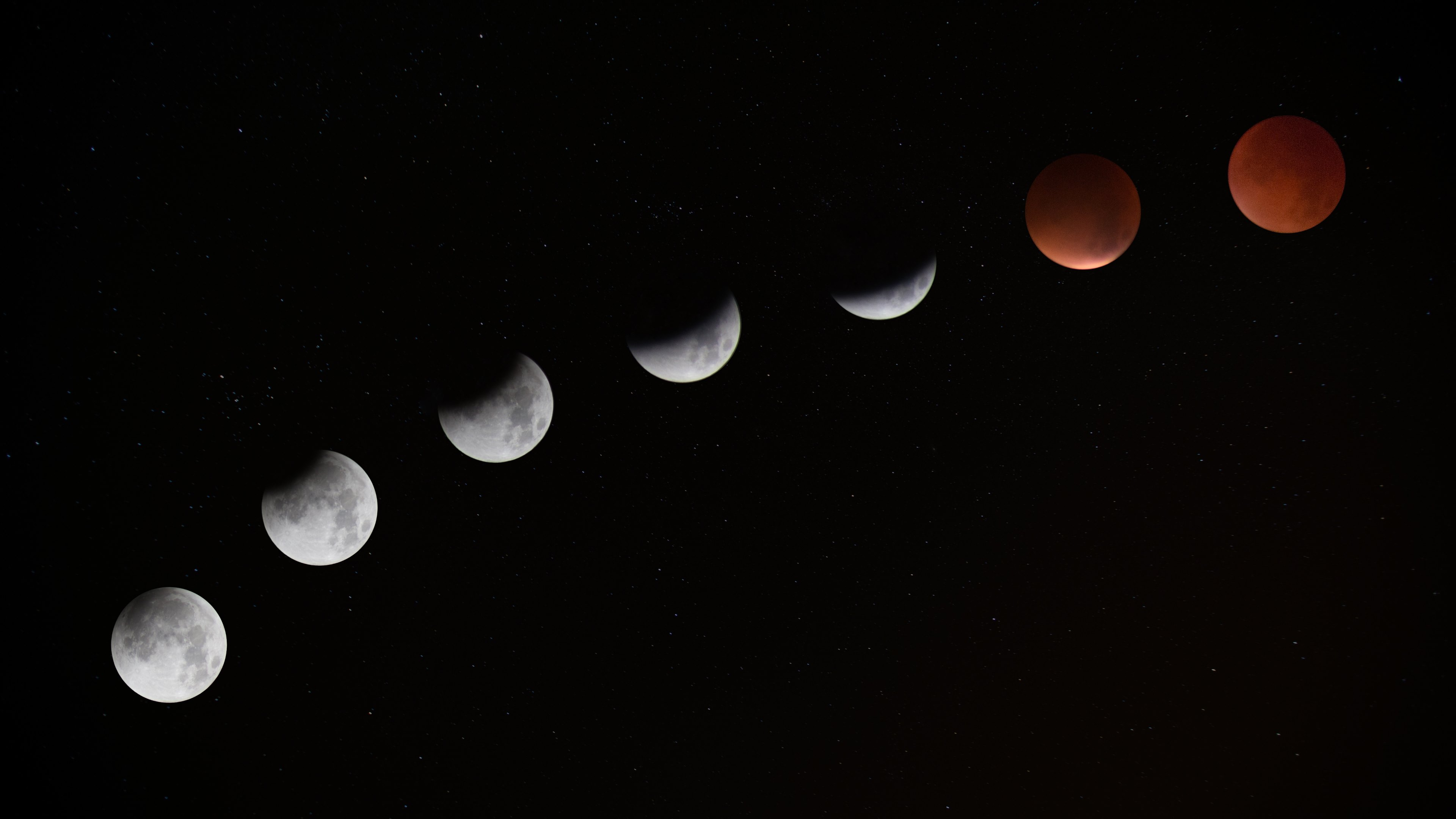 46+] Blood Moon Wallpaper iPhone on ...