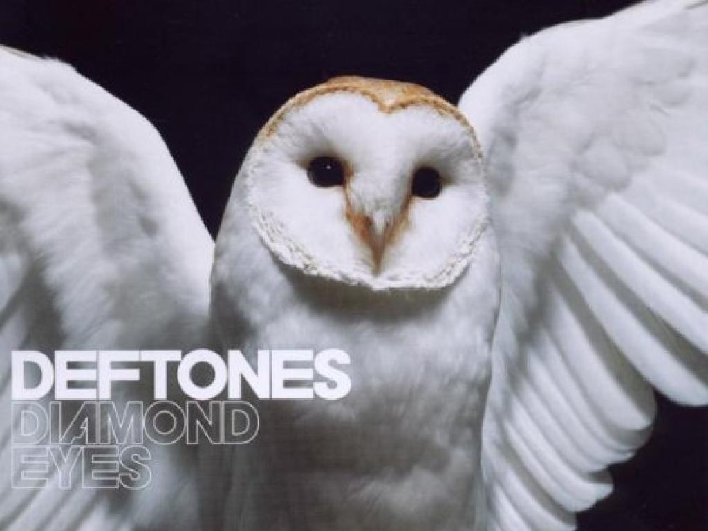 this wallpaper with images of Deftones Diamond Eyes Deftones 1024x768