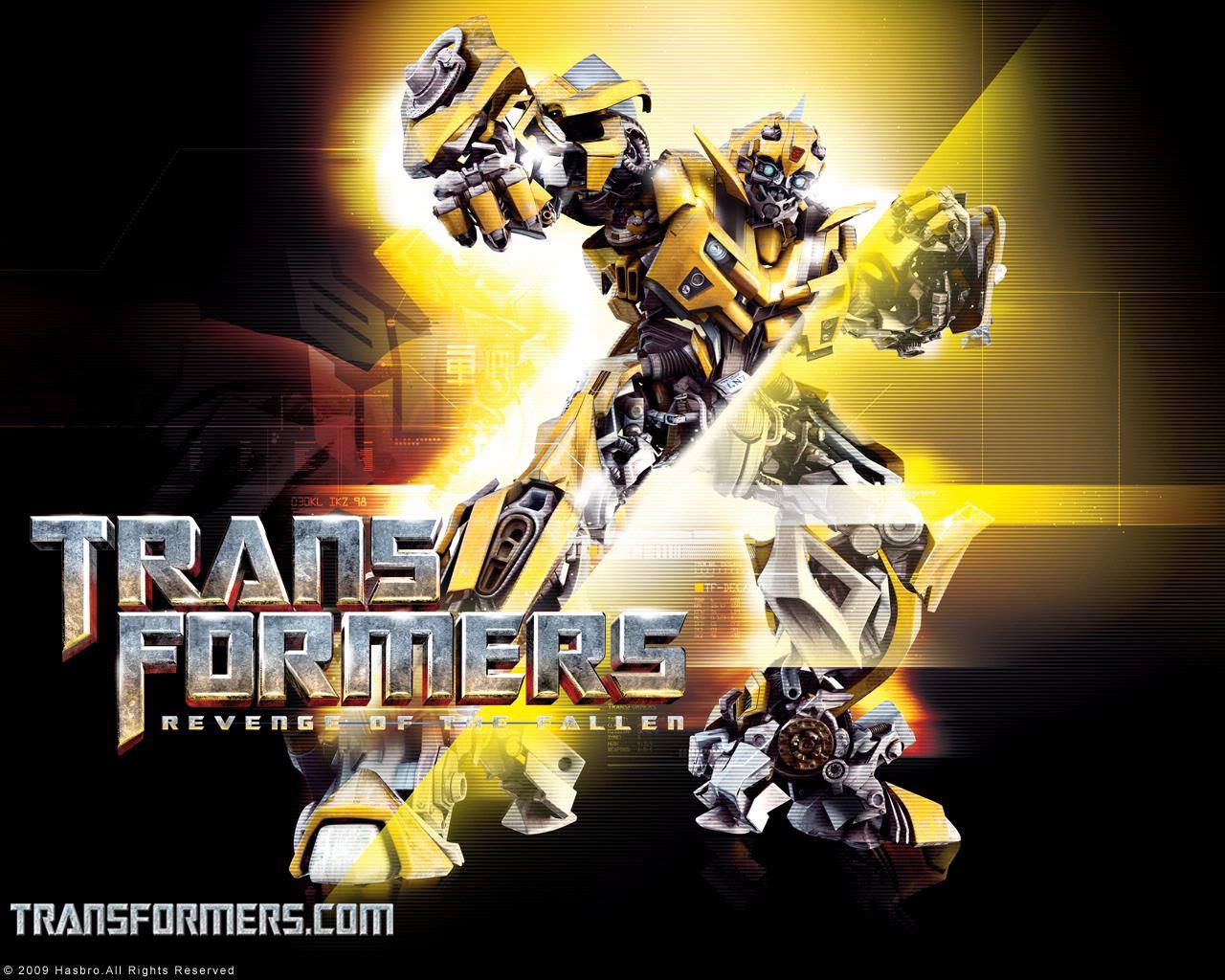 transformers wallpaper bumblebee - wallpapersafari
