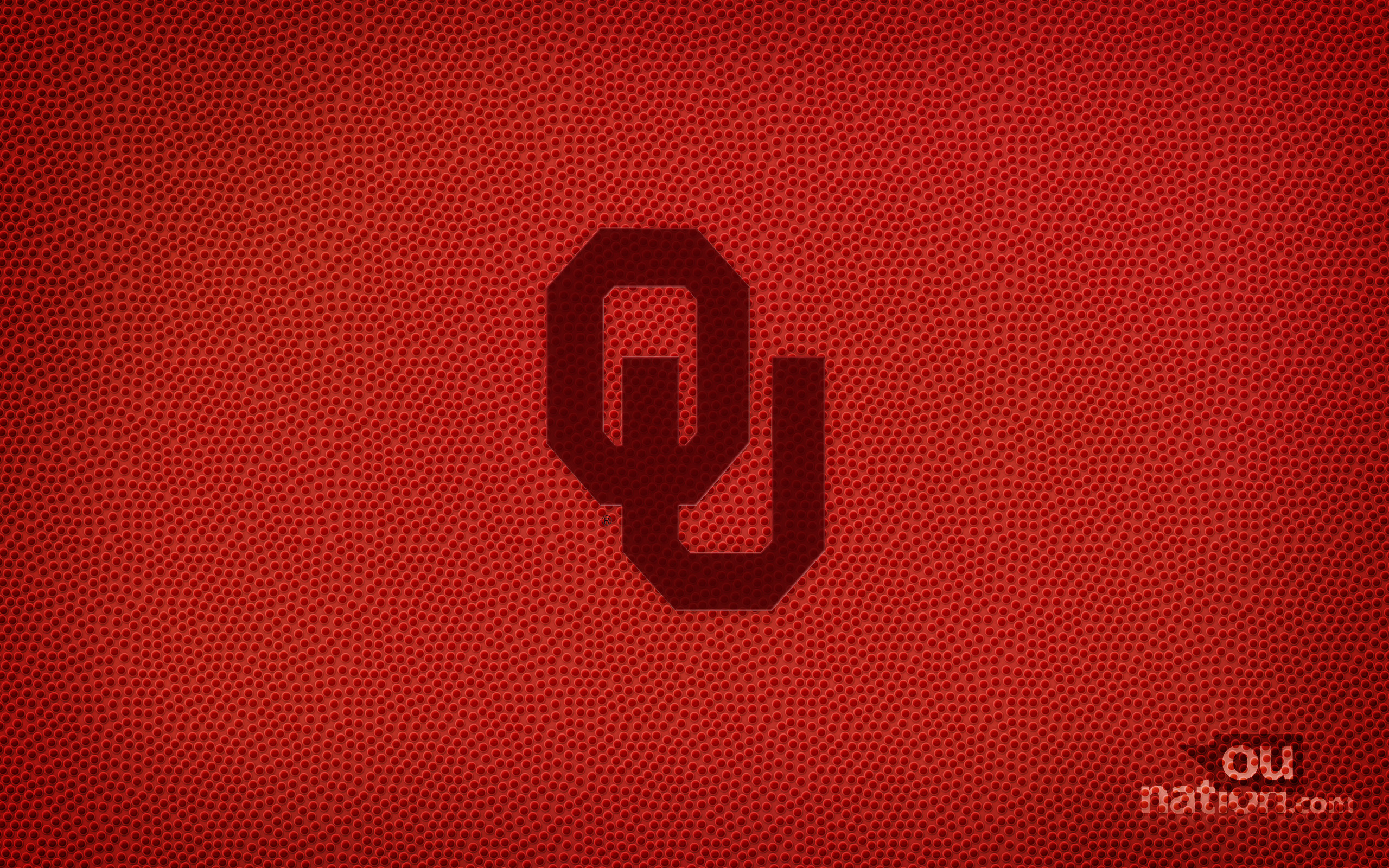 ou logo wallpapers football pigskin wallpaper 2560x1600