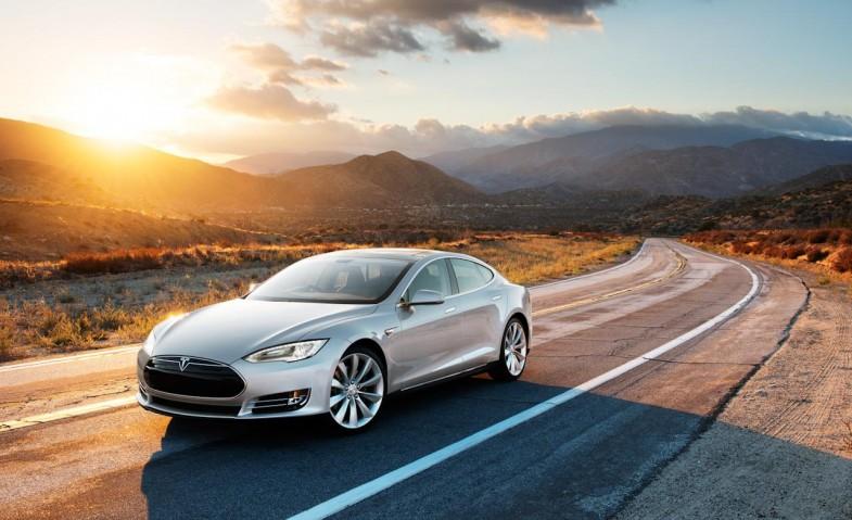 2014 Tesla Model S Photo 14934 Wallpaper Wallpaper hd 785x479