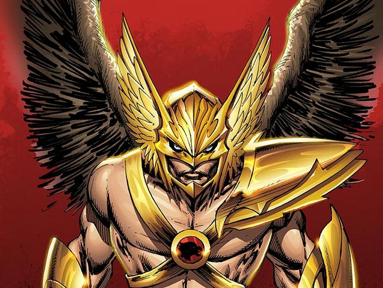 Comics   Hawkman Wallpaper 1280x961