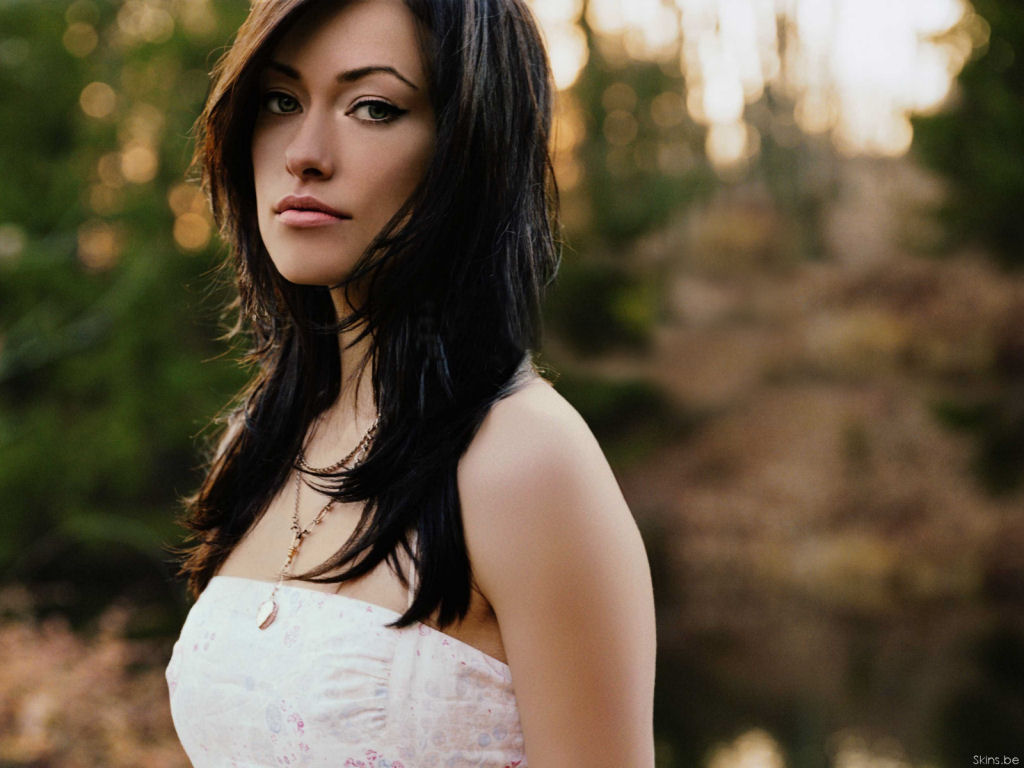 People   Olivia Wilde 1024x768