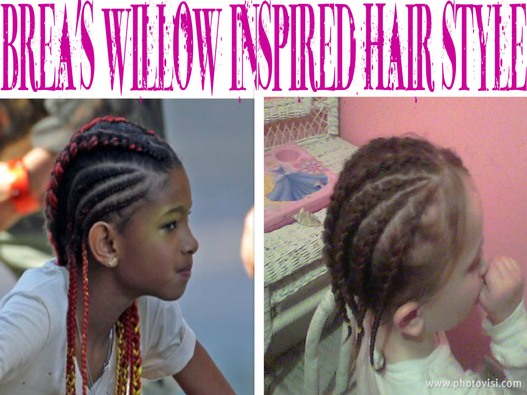 CURLY GIRL BRAIDS AND MORE BREAS WILLOW SMITH INSPIRED HAIR STYLE 1024x768
