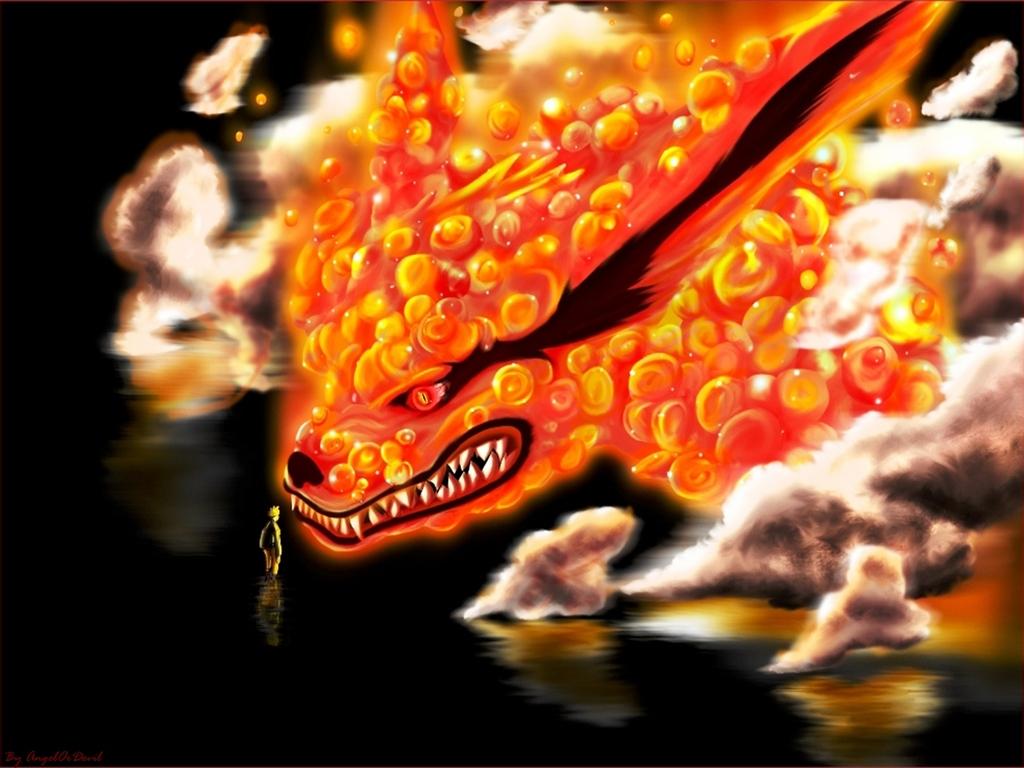 naruto shippuden wallpapers kyuubi madara s kyuubi susanoo naruto 1024x768