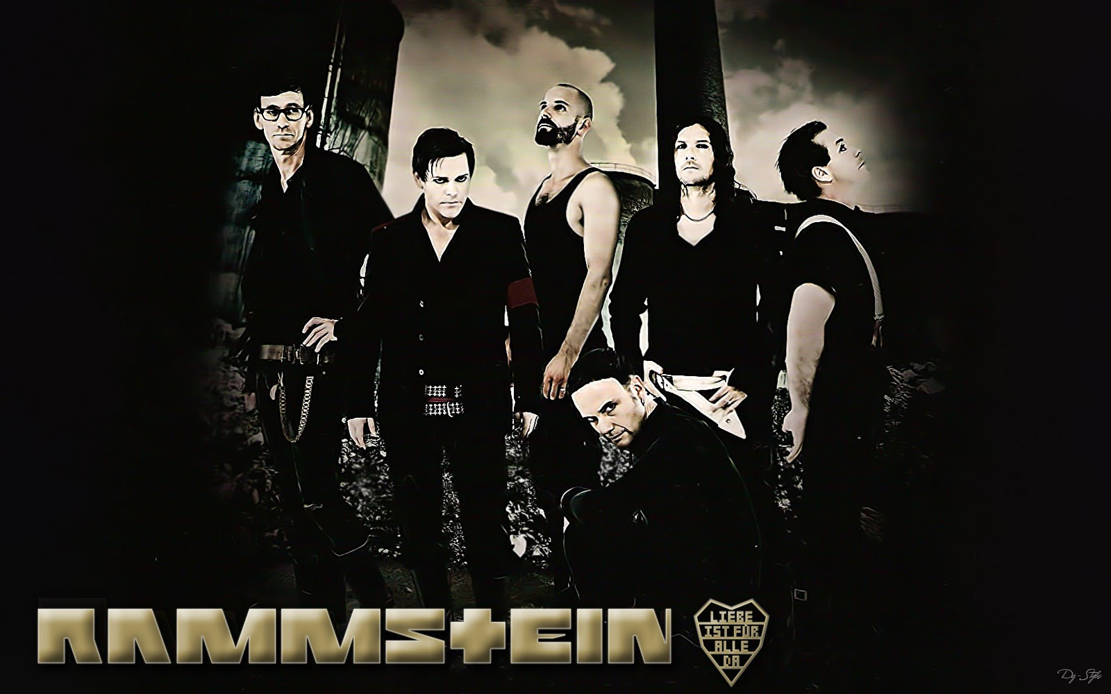 RAMMSTEIN Ohne Dich Soundtrack For Every Heaven Or Hell 1600x1000