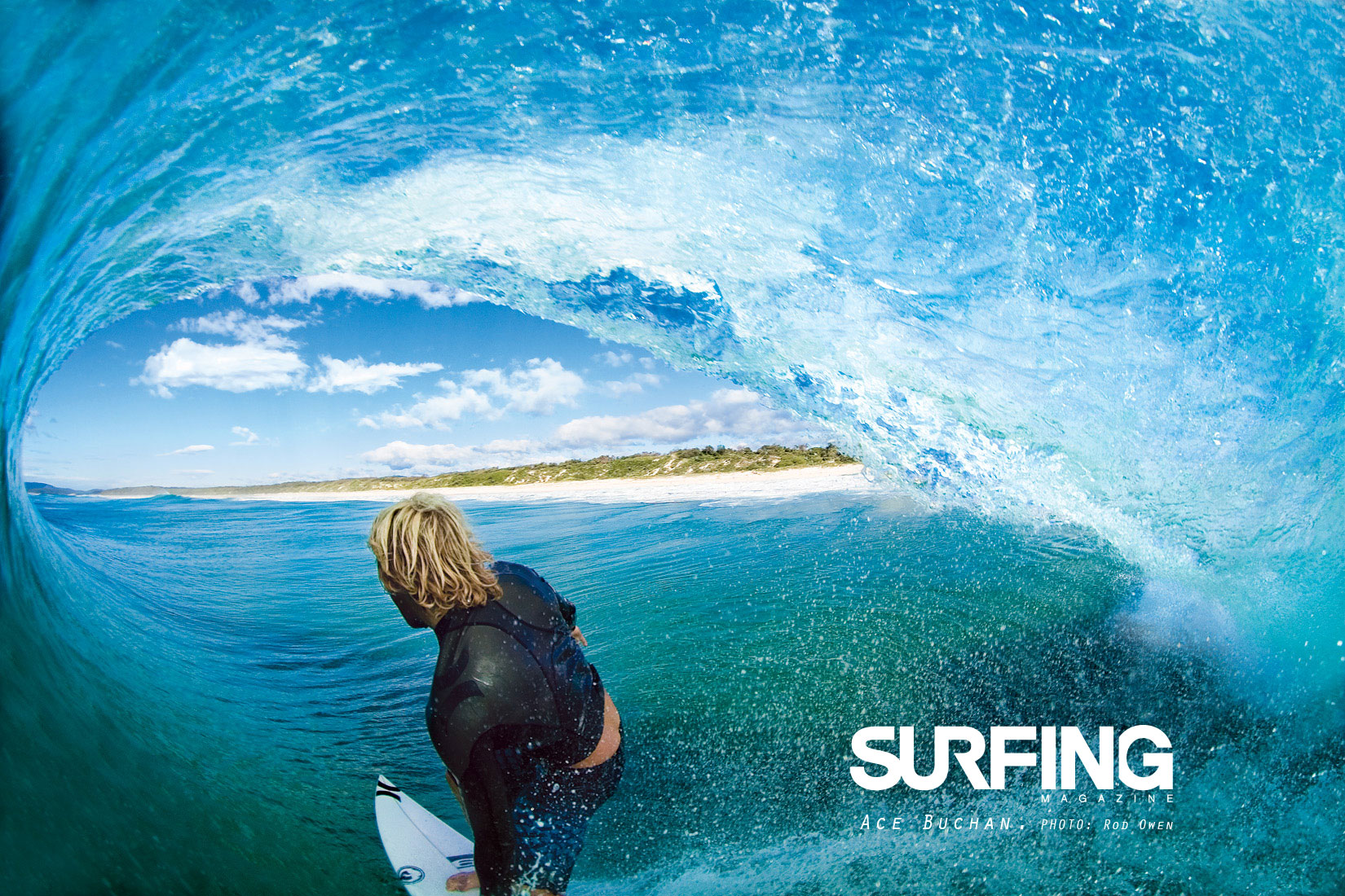 July Issue 2011 Wallpaper SURFING Magazine 1650x1100