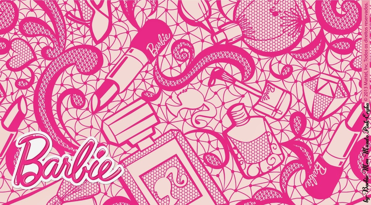 Barbie logo wallpaper wallpapersafari barbie logo wallpaper sei voltagebd Images