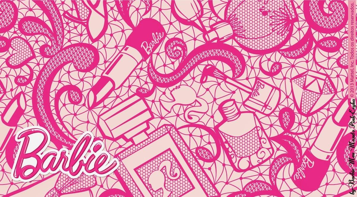 barbie logo wallpaper hd - photo #11