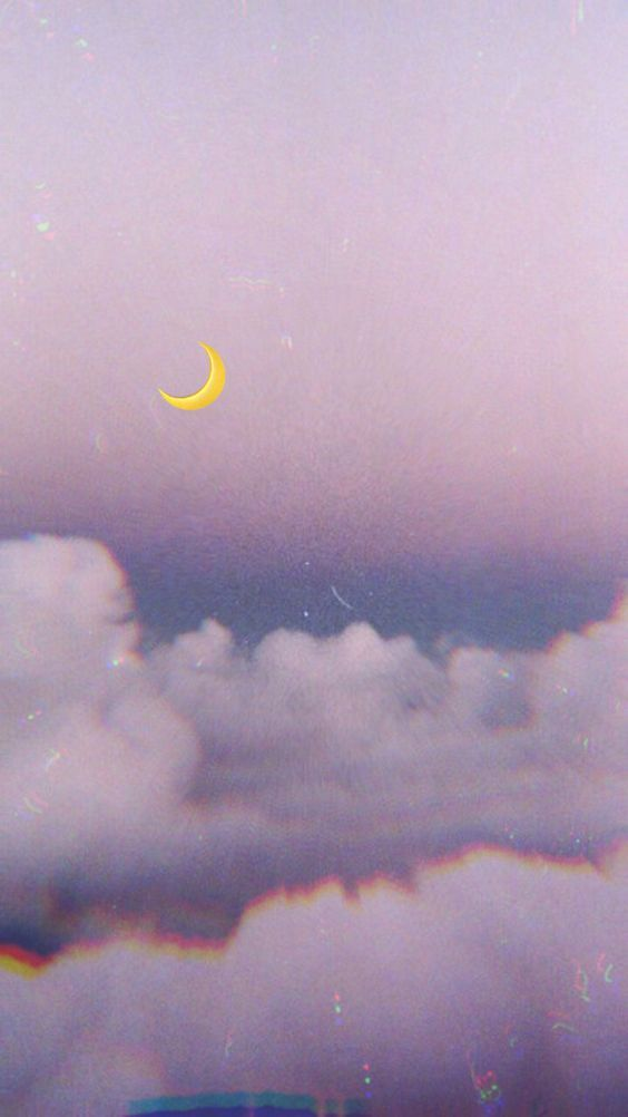 35 Beautiful Cloud Aesthetic Wallpaper Backgrounds For iPhone 564x1002