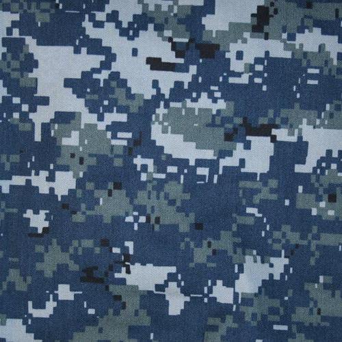 Back Imgs For Navy Digital Camo Wallpaper 500x500