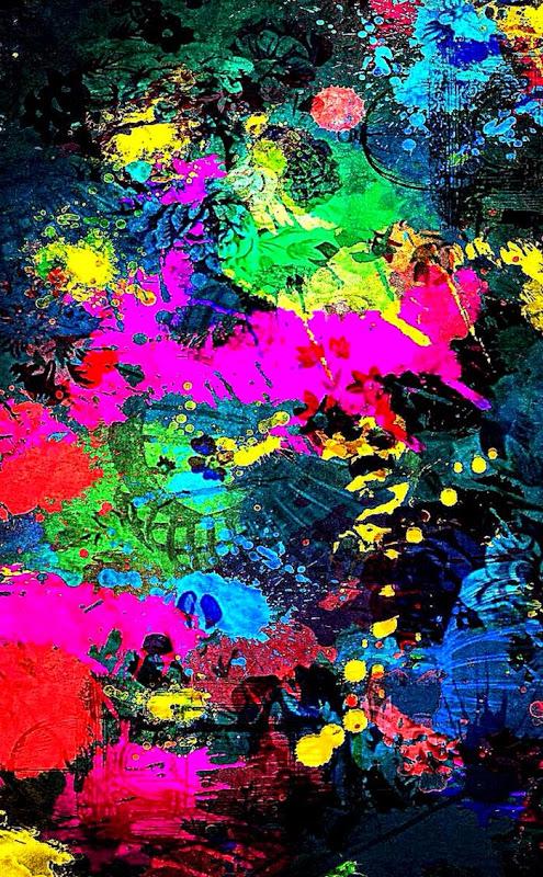 Graffiti style wallpaper iPhone wallpapers Pinterest 495x800