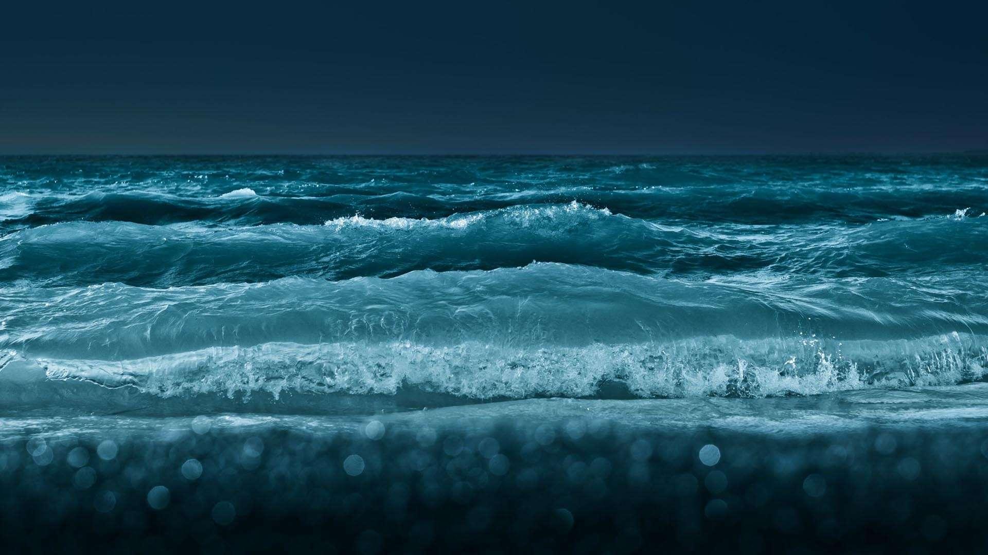 Deep Sea Wallpapers 1920x1080