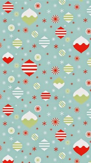Christmas Wallpaper iPhone 6 Plus - WallpaperSafari