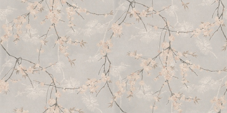 Albany Roma 6029   Albany Wallpapers   A beautiful blossom design in 736x368
