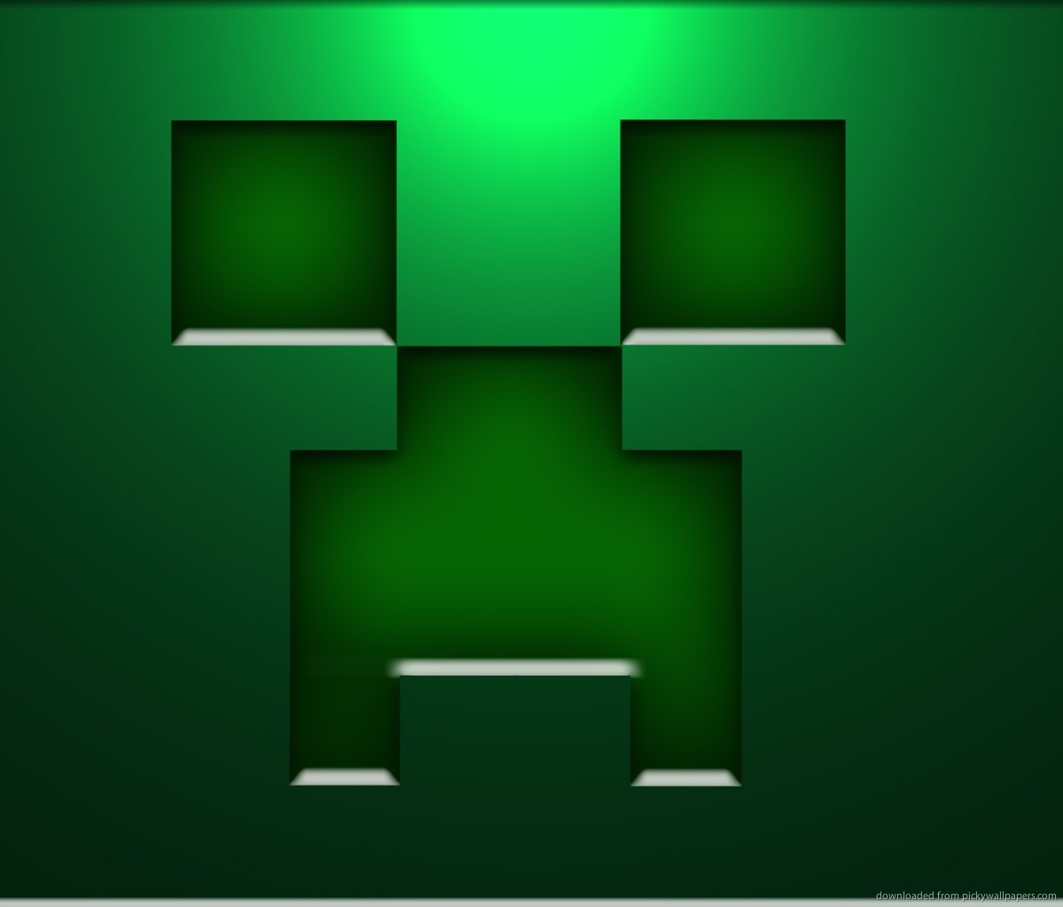 Minecraft Kindle Fire Wallpaper Cool Minecraft Hd Background Pictures 1200x1024