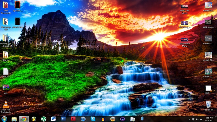 Most Beautiful Desktop Wallpapers Ever Search Pictures Photos 720x405