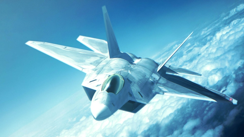 f22 raptor 1920x1080 wallpaper Nature Sky HD Desktop Wallpaper 800x450