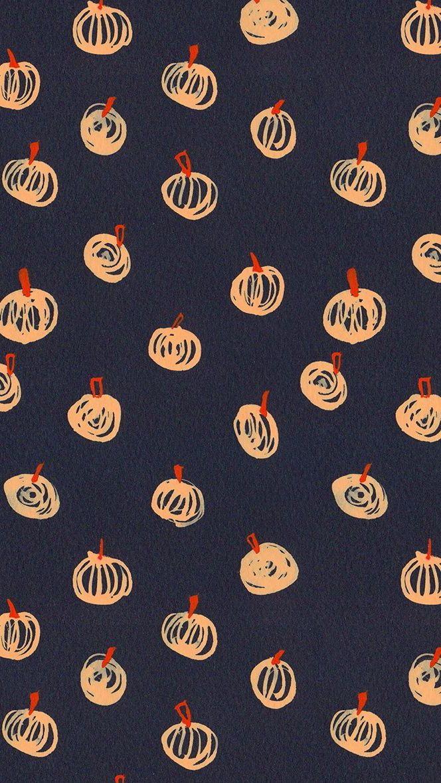 Halloween Cute iPhone Wallpaper 2019 3D iPhone Wallpaper 664x1179