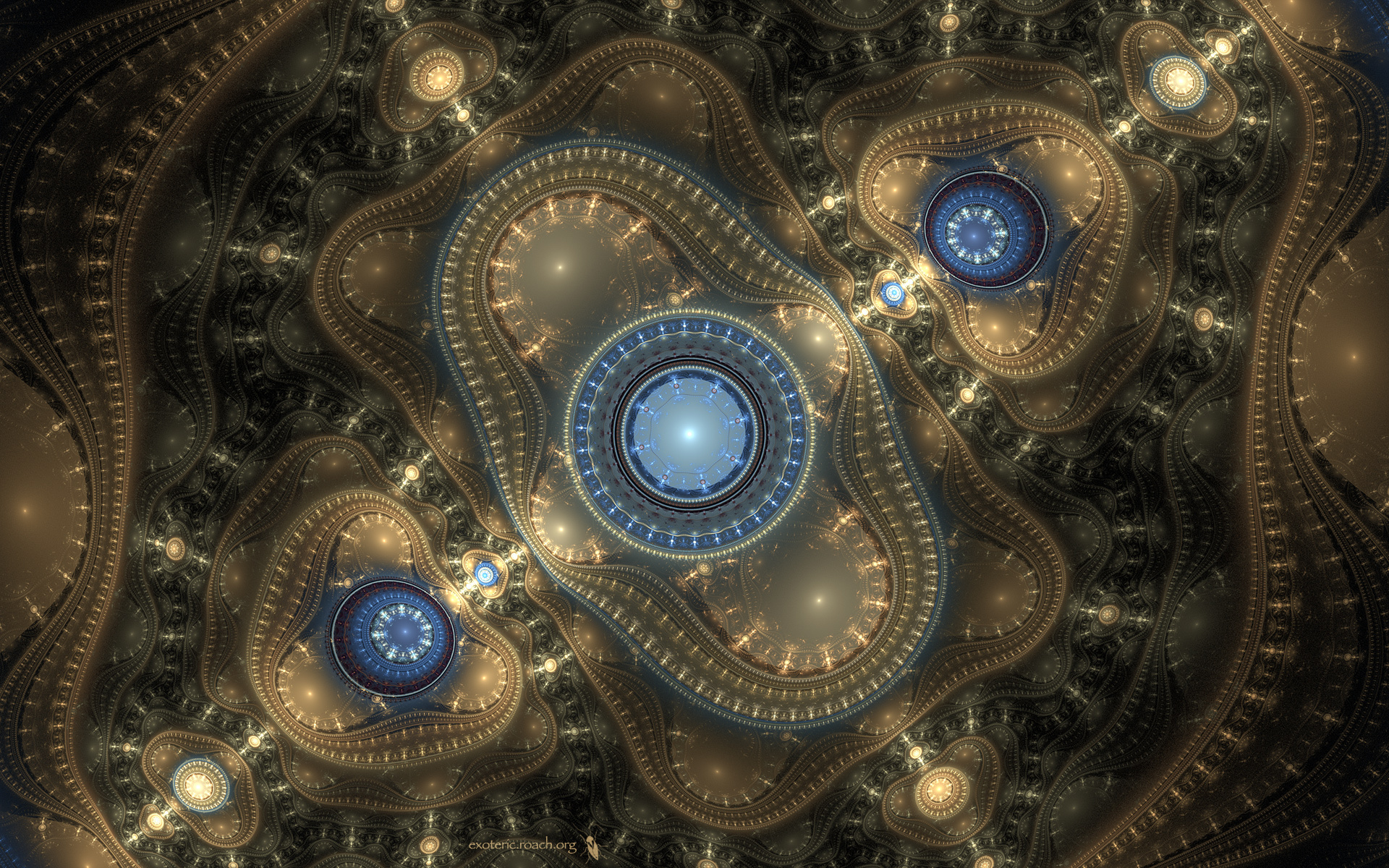 Bright patterns steampunk wallpapers and images   wallpapers pictures 1920x1200