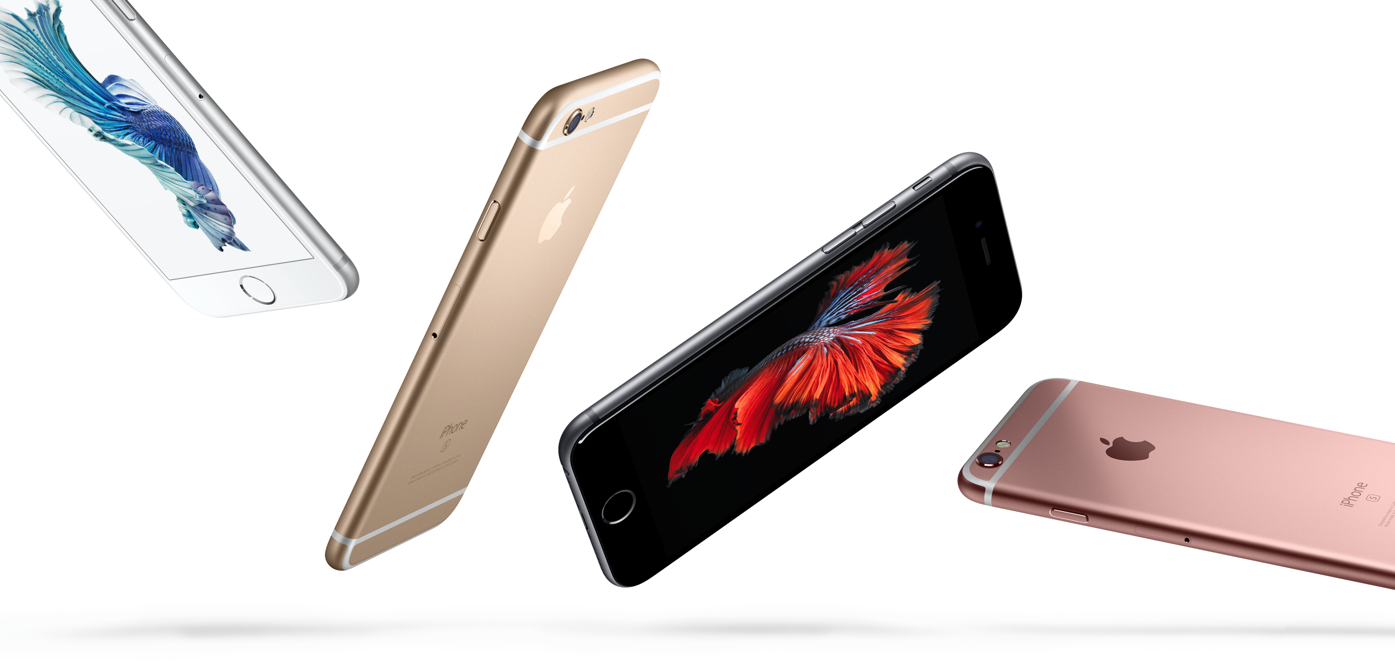 Iphone 6s Might Sport Animated Wallpapers Like Apple Watch: IPhone 6s Plus Animated Wallpaper