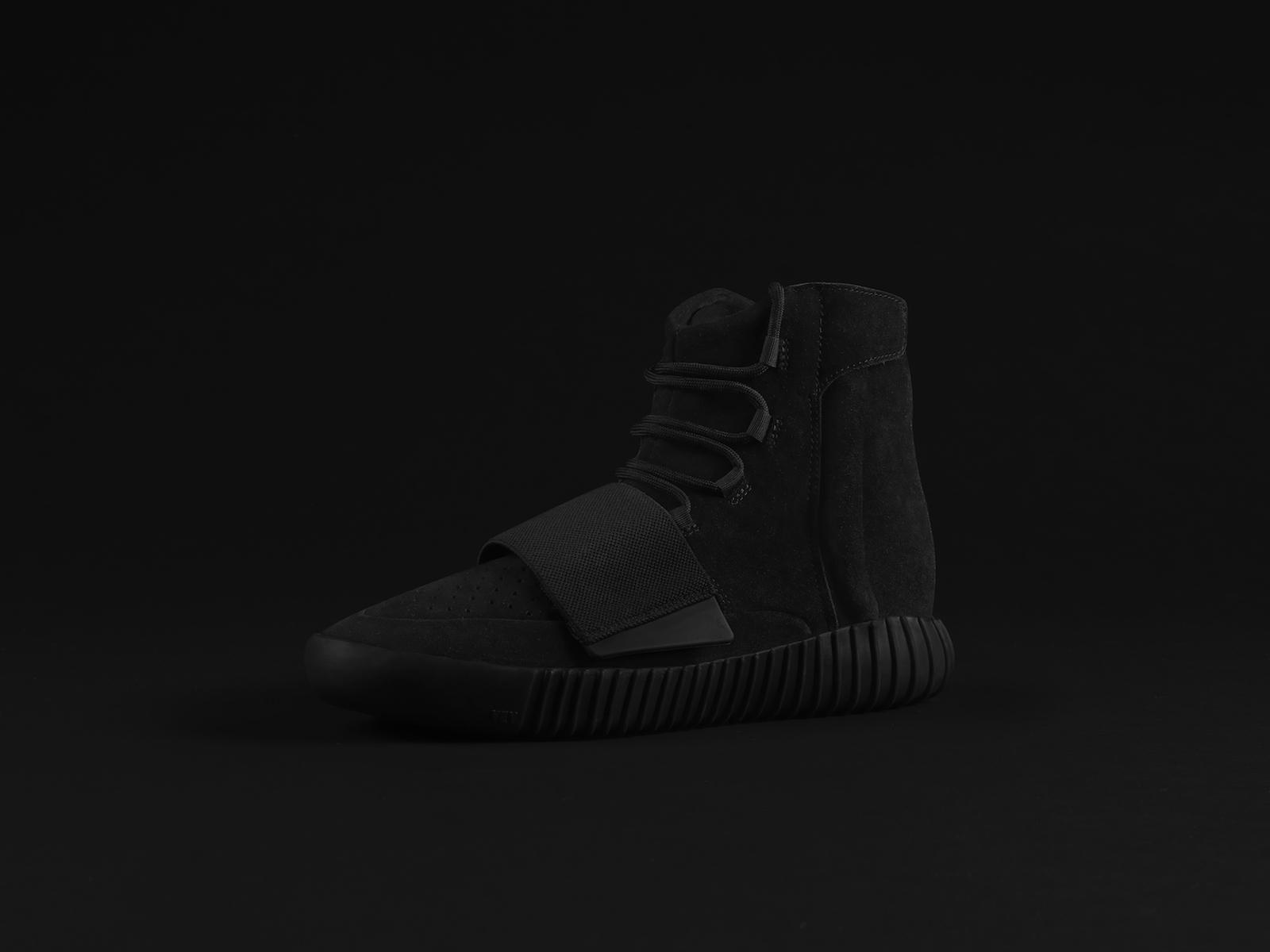 a1efcc8a250e2 Adidas Yeezy Boost 750 Black Informaes Do Lanamento 1600x1200