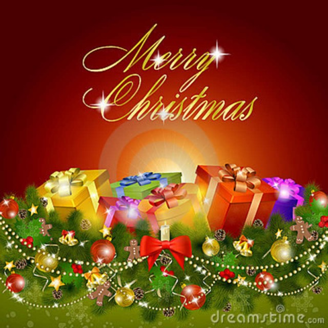 Animated Christmas Greeting E Card Pictures Image Cute Christmas Cards 640x640