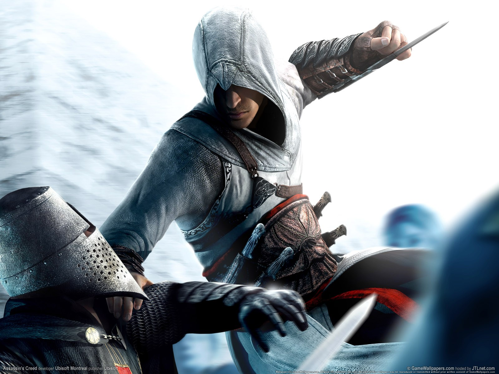 Assassins creed games free online -  Assassin S Creed Wallpapers