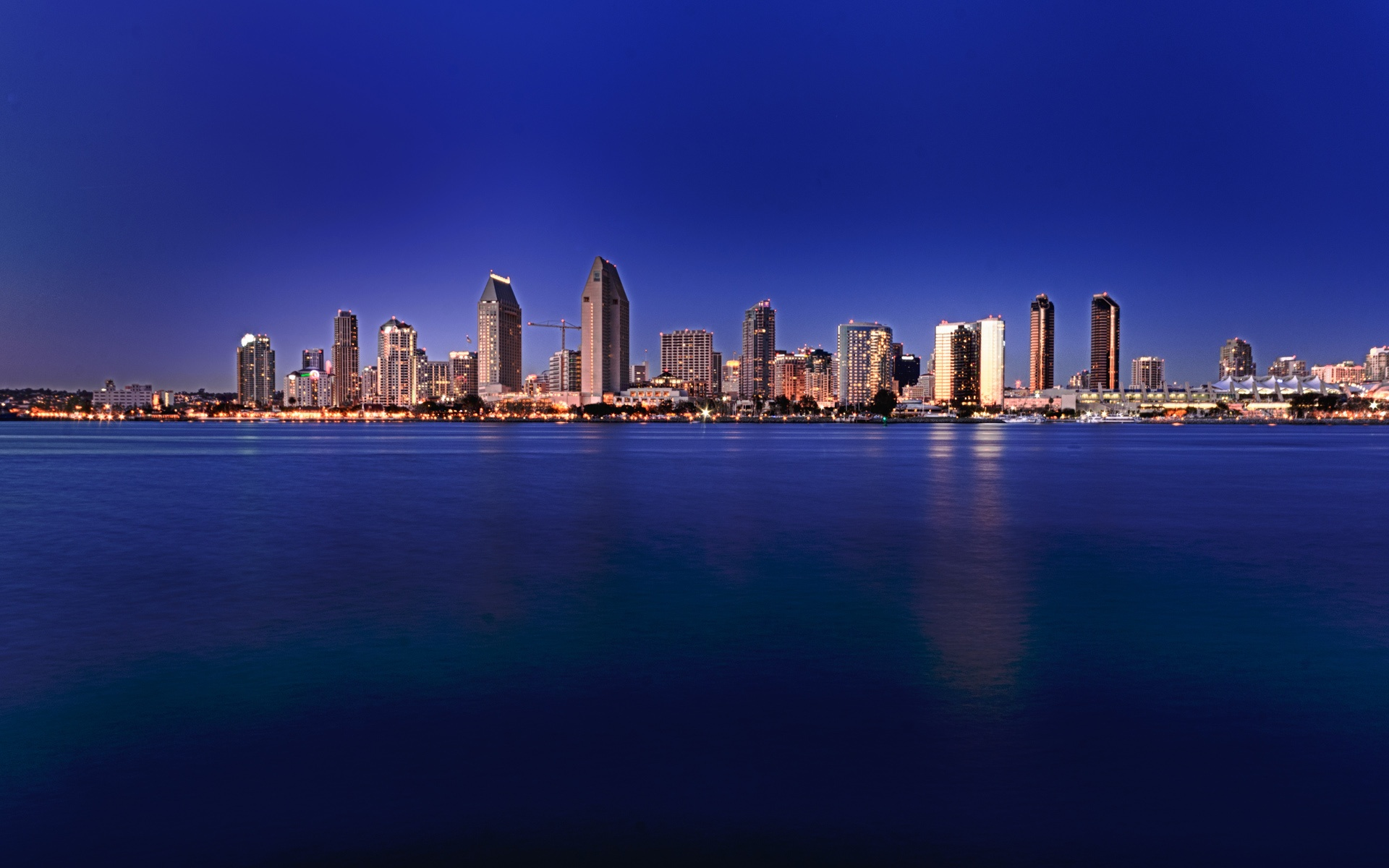 San Diego wallpaper 171603 1920x1200
