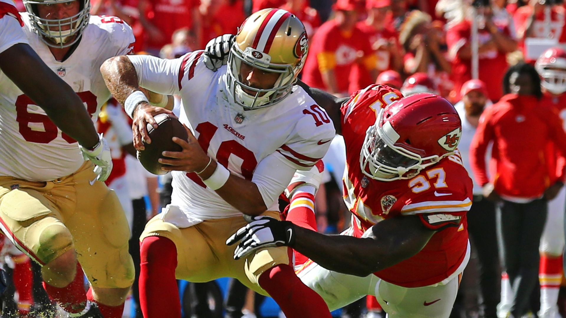 49ers vs Chiefs live stream How to watch NFL preseason game 1920x1080