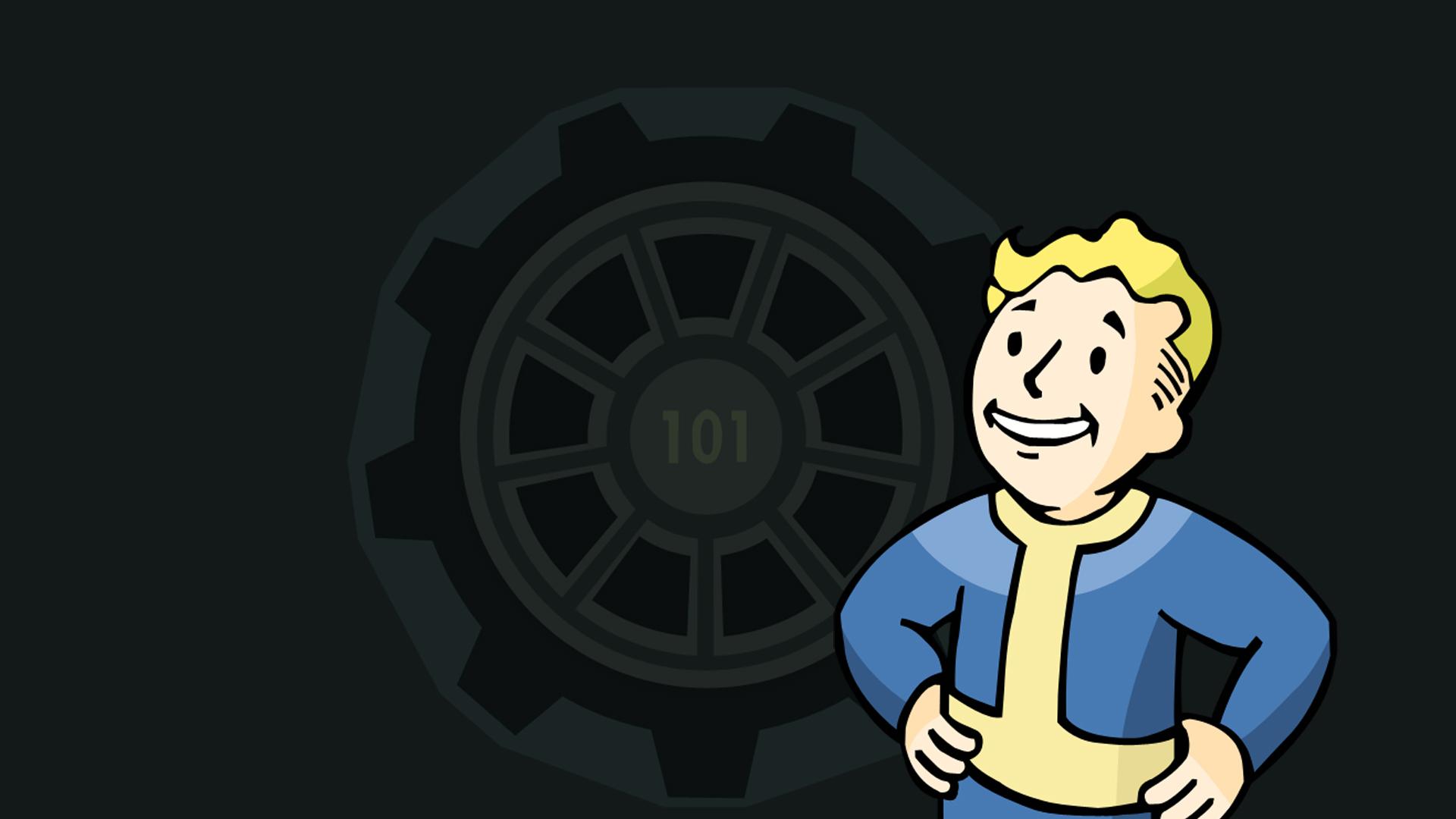 Fallout Computer Wallpapers Desktop Backgrounds 1920x1080 ID 1920x1080