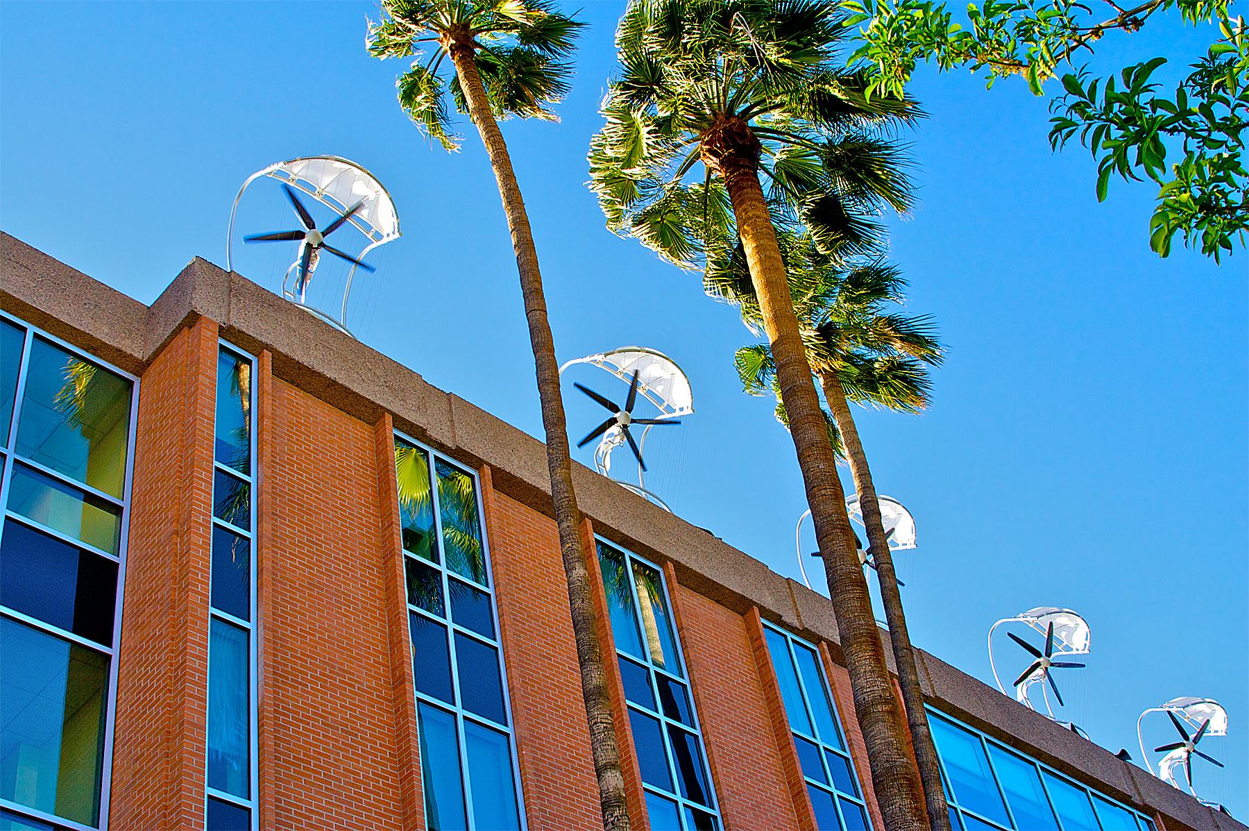 Arizona State University 2008 Campus Sustainability Leadership Award 1800x1197