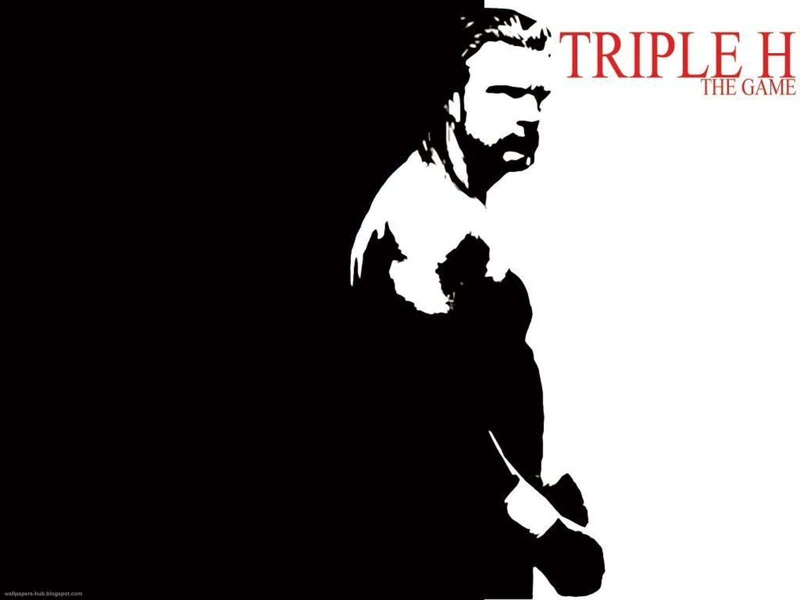 Triple H wallpapers 2012 WWE SuperstarsWWE wallpapersWWE pictures 1600x1200
